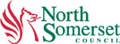Logo of North Somerset Council
