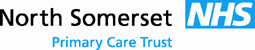 Logo of North Somerset Primary Care Trust